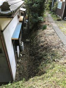 横須賀作業